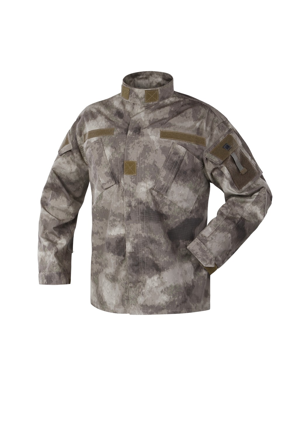 SHIRT ACU Mud-Cam, Mc Camo